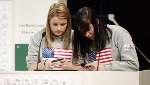 US Texting Championship