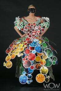 Wellington's World of Wearable Arts