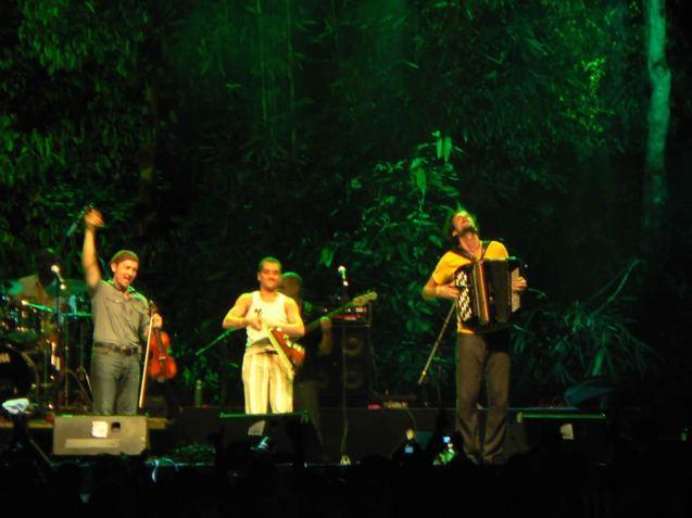 Rainforest Music Festival2