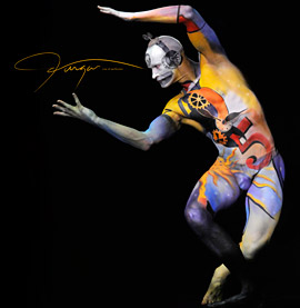 World Body Painting Festival
