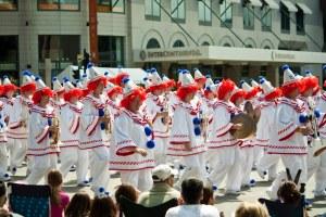 Clockwork Gallery - Circus Heritage Parade
